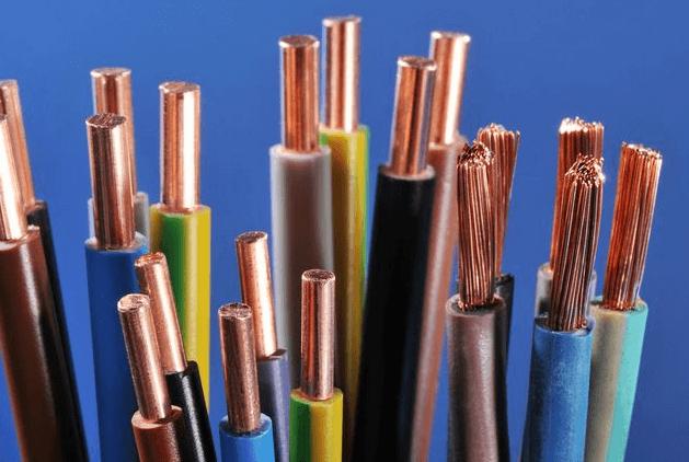 如何快速辨别高温电线电缆的真伪