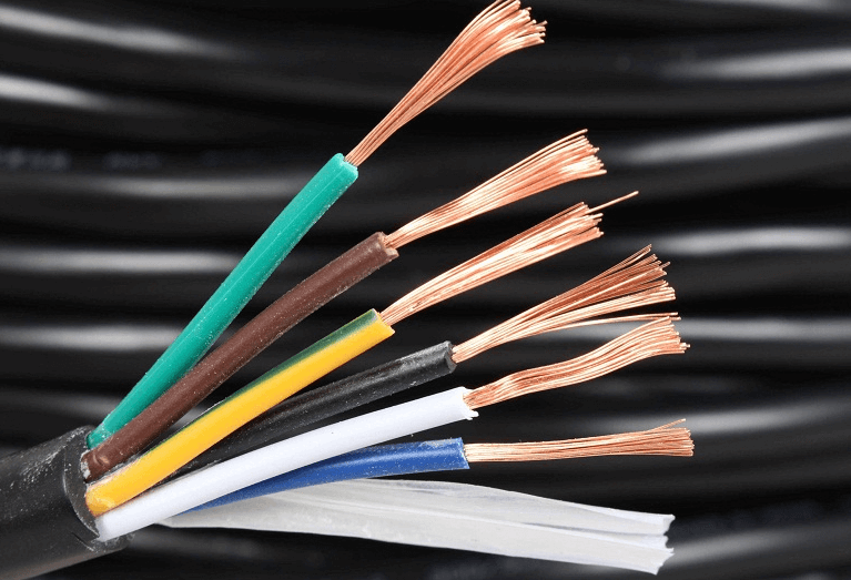 我国电线电缆行业竞争格局分析